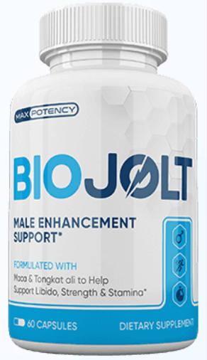 Bio Jolt Male Enhancement