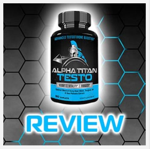 Alpha Titan Testo (UK&CA)